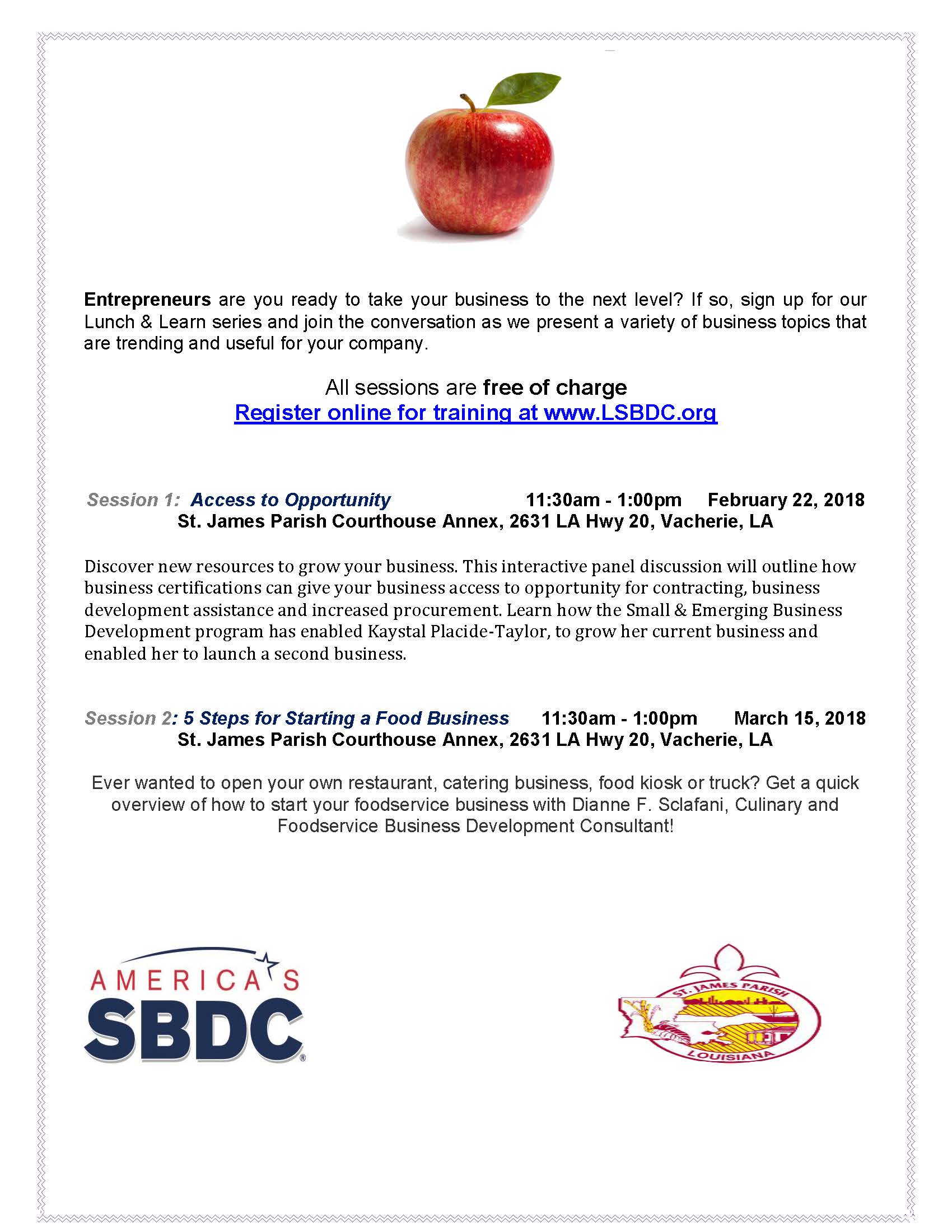 St. James 2018 Spring Lunch amd Learn Series_Page_1